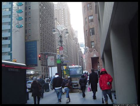 Silplate New City 2005 new york city 2005 12