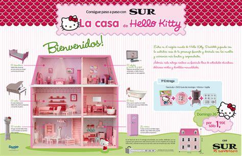 casa de  kitty