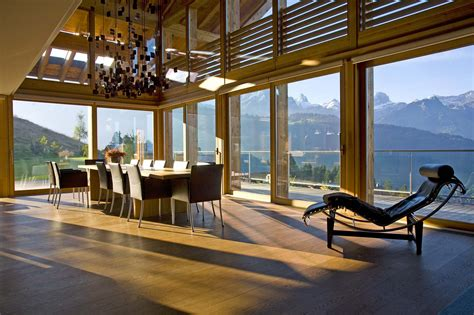 chalet designs modern swiss chalet interior design callender howorth