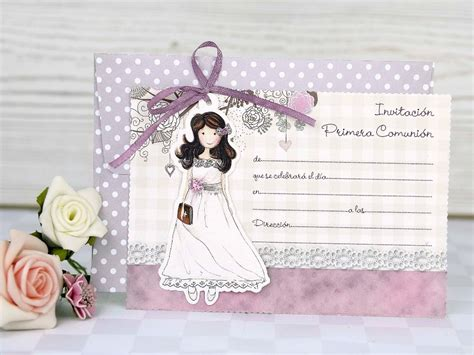 Decoracion Fiesta Baby Shower Nina #7: Invitaciones-nina-comunion-208001_2699379_52320174.jpg