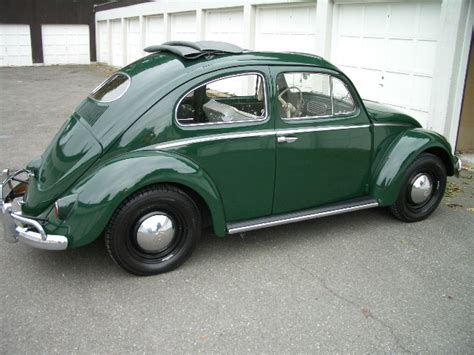 dark green volkswagen dark green vw beetle www imgkid com the image kid has it