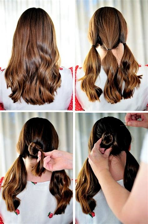 hair styles step by step with pictures prom hairstyles step by step