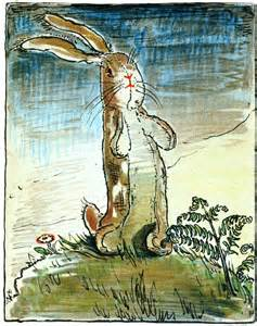 alfa img showing gt real velveteen rabbit
