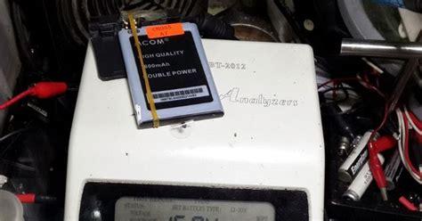 Baterai Hp Cross spesialis baterai handphone tes baterai cross a7 mcom