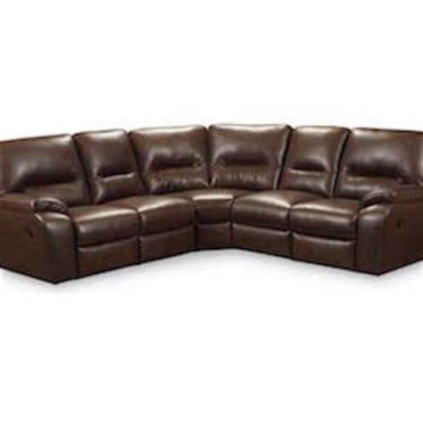 sectional sofa configurations thad reclining sectional 273 sofas and sectionals