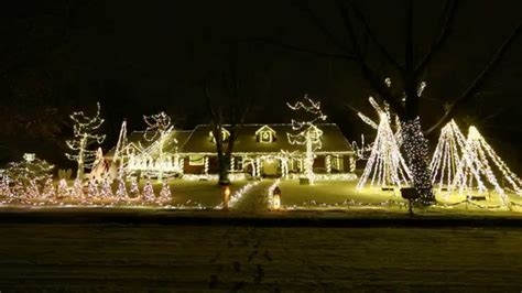 marshall mi christmas lights 2014 15 amazing grace marshall family christmas lights
