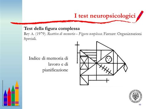 test neuropsicologici i disturbi da comportamento dirompente ppt scaricare