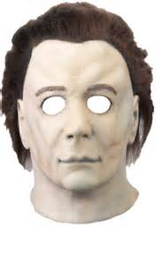 transparent face mask halloween twisted minded