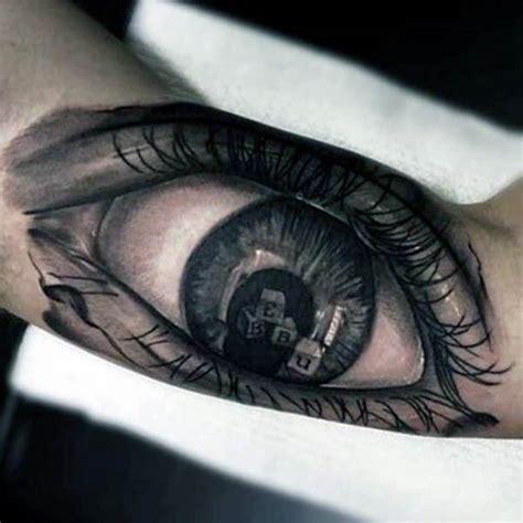eyeball tattoo duration 114 intense eye tattoos that will blow your mind