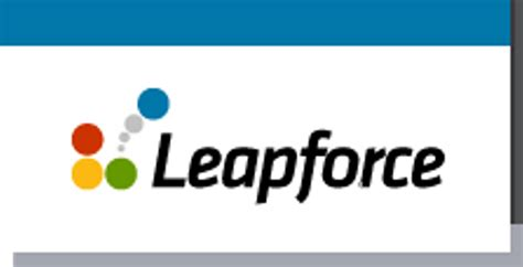 ripoff report leapforce complaint review