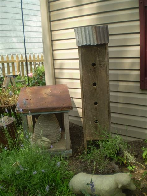 prim garden on pinterest bee skep birdhouses and 35 best images about twigs primitive garden on pinterest