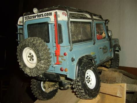 Jeep Of Road 4x4 Remot Scale 18 defendio defender of mandio page 10 scale 4x4 r c forums scale remote
