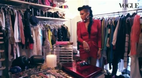 Cassies Closet by Fashion Me Dope An Inside Look Of Cassie S Closet With