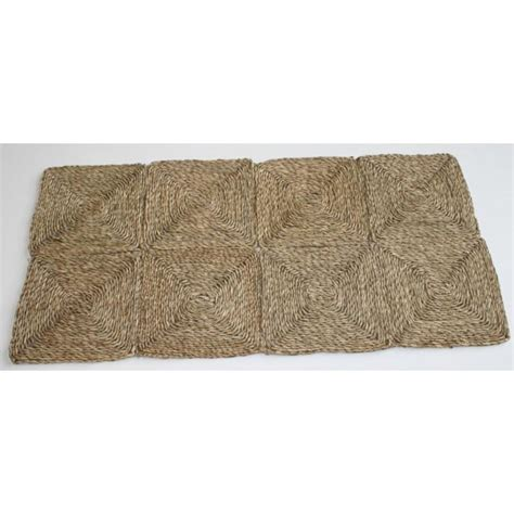 Outdoor Seagrass Rug Buy Seagrass Rug 122cmx61cm At Argos Co Uk Your Shop For Rugs And Mats