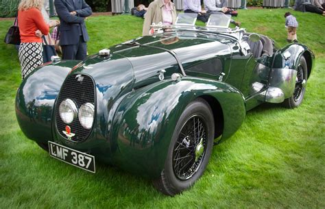 The Modern House Concours Of Elegance St James S Marlborough House
