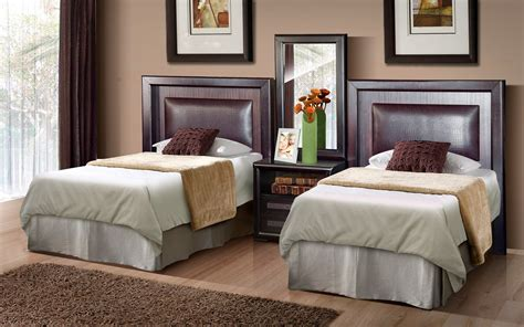 home design brand bedding twin headboard for decorative and practical values homesfeed