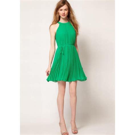imagenes de vestidos verdes cortos modelos de vestidos verdes cortos muy hermosos para noche