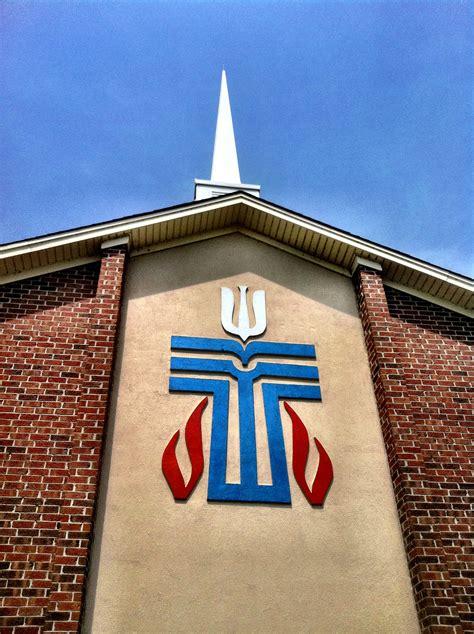 Delightful Grace Outreach Church #6: Providence-Presbyterian-Church-Steeple.jpg