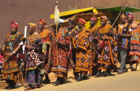 Cameroon Blouse cameroon clothing a description of the traditional attire of cameroon