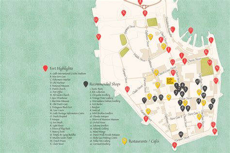 fort morong resort map points of interest galle fort hotel galle boutique hotels