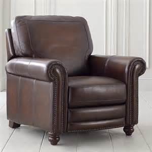 hamilton recliner by bassett furniture bassett chairs