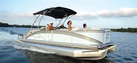 sylvan boats canada sylvan s3 port power boating canada