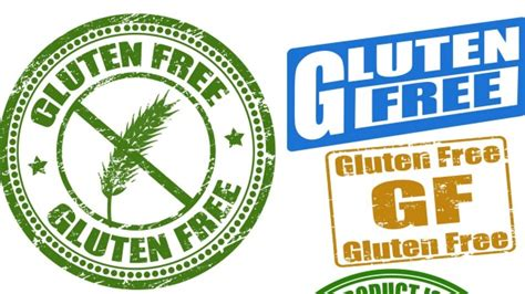 Usda Home Search by Gluten Free Label Confusion