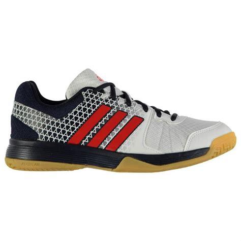 Adidas Shoes Gents by Adidas Mens Gents Ligra 4 Squash Shoes Mesh Footwear Ebay