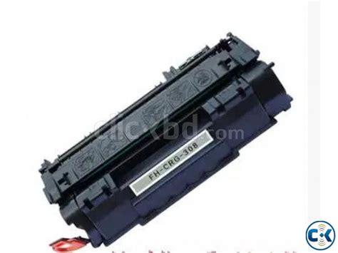 Toner Printer Canon Ep 308 Ll For Lbp3300 3360 6000pgs Ep308 Ll canon 308 comfortable toner cartridge clickbd