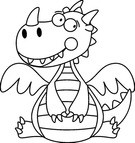 Free Printable Dinosaur Coloring Pages Free Childrens Coloring Printouts