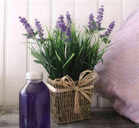 lavender home decor 25 best ideas about lavender bathroom on pinterest