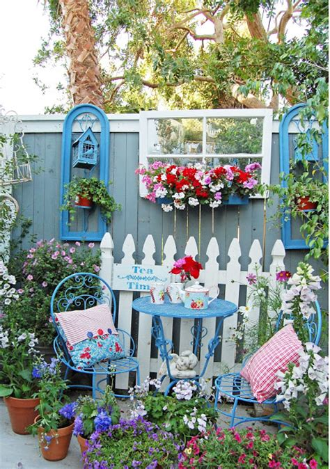 cute garden cute summer garden pictures photos and images for