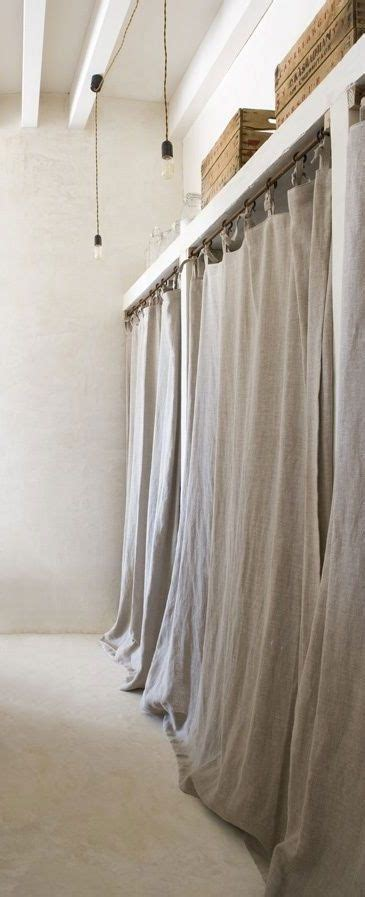 curtain magazines full length linen wardrobe curtains home decorating