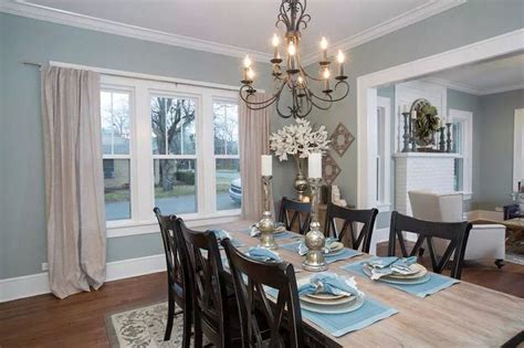 14 best images about fixer hgtv on beautiful dining rooms mantles and