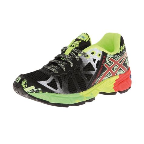 shoes kid asics gel noosa tri 9 gs running shoe infant toddler
