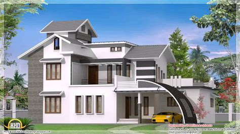 house front design in india house front side design in india youtube