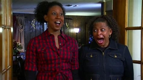 oprah surprises iyanla vanzant with a home makeover watch best nate berkus home makeovers on the oprah winfrey show