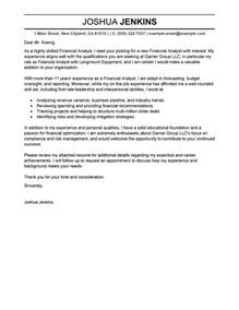 business analyst cover letter exles