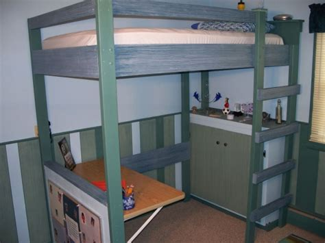 college loft beds loft bed plans free dorm quick woodworking projects