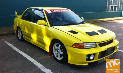 mitsubishi lancer evo 3 modified mitsubishi lancer evo iii 2 0 1995 modified
