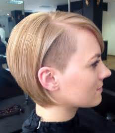 Side shaved hairstyles haircuts hairstyles short hairstyles for women