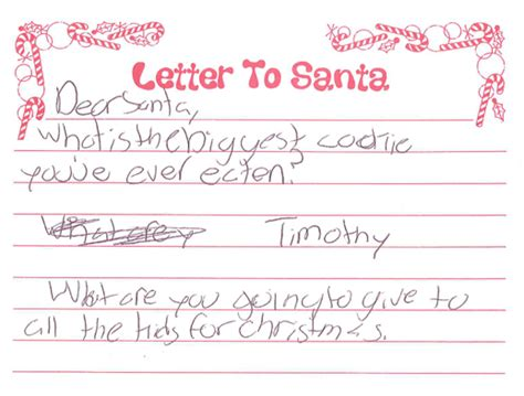Parent Letter To Kid About Santa Parenting Humor Letters To Santa