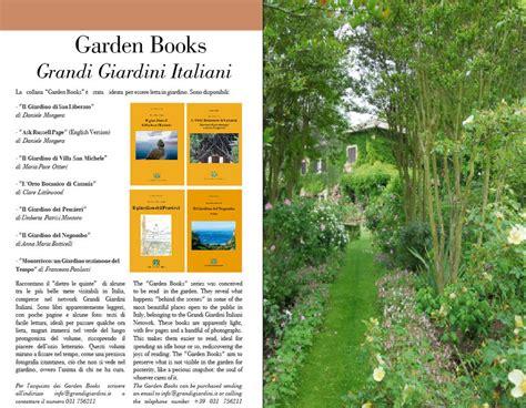 giardino dei pensieri il giardino dei pensieri grandi giardini italiani