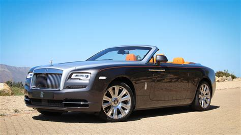roll royce dawn first drive 2016 rolls royce dawn
