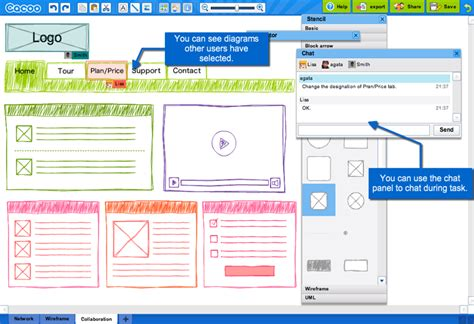 20 best wireframing tools for web designers and developers