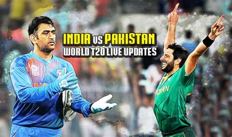 india pakistan match india vs pakistan cricket live score kolkata updates