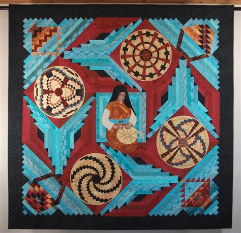 Patchwork Natives - 357 best american quilts patchwork inspiration
