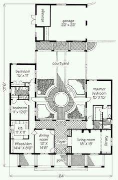 round garage plans arquimex planos de casas en mexico planos y dise 241 os de