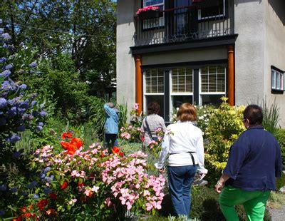 tiny garden 11th annual teeny tiny garden tour hospice