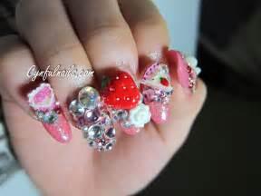 nail designs 3d nail designs